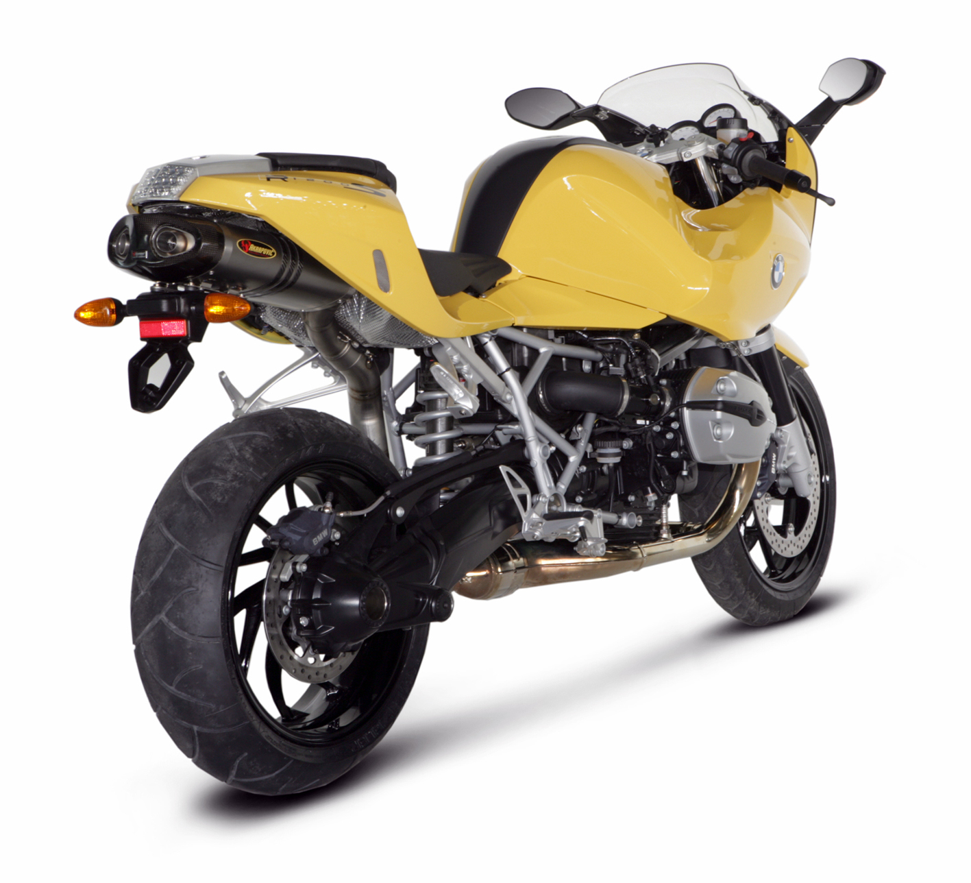 r sner und rose gbr bmw motorrad tuning akrapovic. Black Bedroom Furniture Sets. Home Design Ideas
